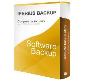 Iperius Backup Crack 7.2.4 Plus Serial Code Latest 2021 Free Download
