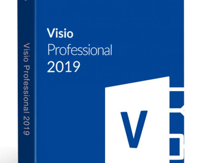Microsoft Visio Pro 2021 Product Key & Crack Free Download