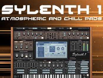 Sylenth1 Crack v3.071 With Keygen 2021 Free Version Download