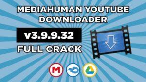 MediaHuman YouTube to MP3 Converter 3.9.9.53 Crack + Full Key Latest 2021