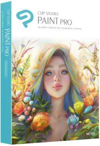 Clip Studio Paint EX Crack 1.10.12 Plus License Key 2021 Free Download