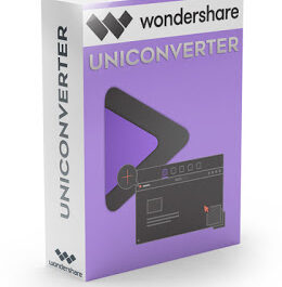 Wondershare Video Converter 12.6.3.1 Crack & Serial Key Free Download