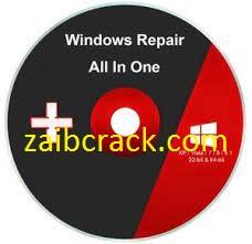 Windows Repair 4.11.7 Crack Plus Serial Number Free Download 2021
