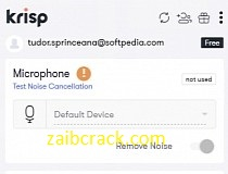 Krisp 1.29.2 Crack Plus Activation Code Free Download 2021