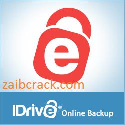 IDrive 6.7.3.41 Crack Plus Serial Number Free Download 2021