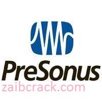PreSonus Capture 3.1.0 Build 66460 Crack Plus Patch Free Download
