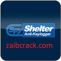 SpyShelter Anti-Keylogger Premium 12.6 Crack + Patch Free Download