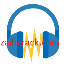 Audacity 3.0.4 Crack Plus Activation Code Free Download 2021