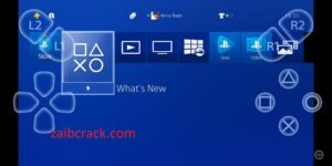 PS4 Remote Play 4.5.0.8250 Crack Plus Product Number Free Download