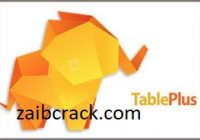 TablePlus 4.8.0 Build 182 Crack Plus Product Number Free Download