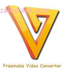 Freemake Video Converter 4.1.13.93 Crack Plus Keygen Free Download